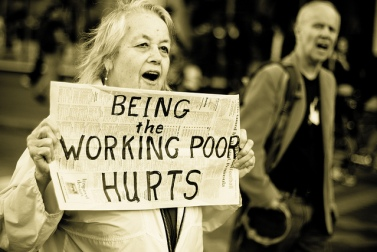 Image result for working poor