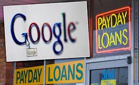 Google-payday-loans