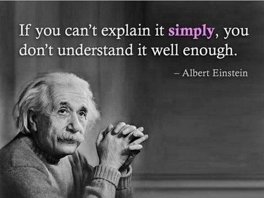 Einstein-simple-Quotes